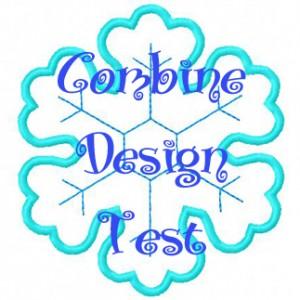 Combine Design