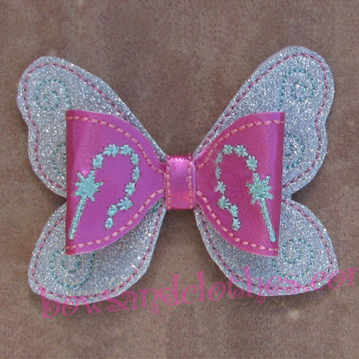 Fairy Bow Bows And Clothes