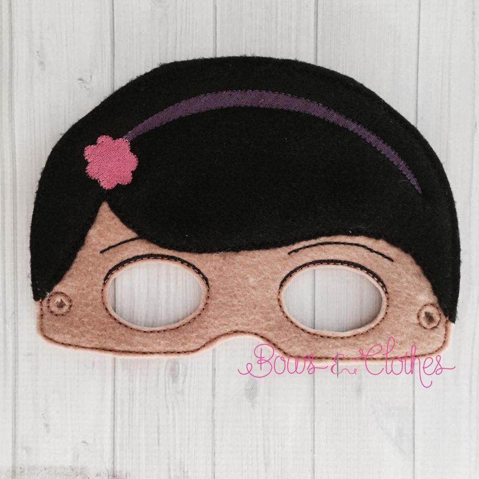 docgirlmask
