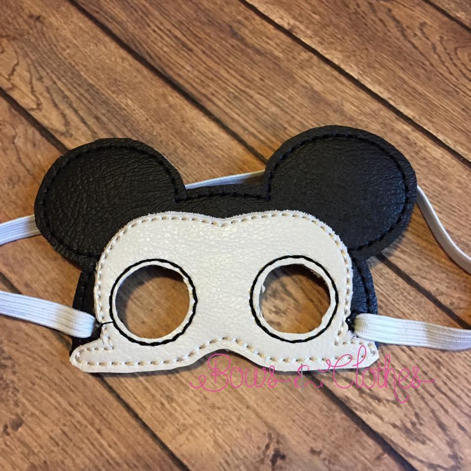 mousemask