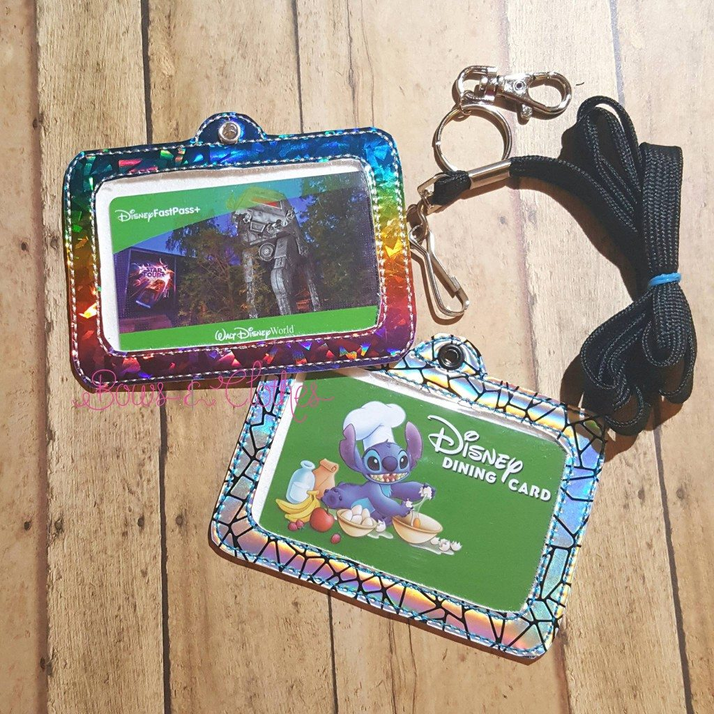 ID Holders & Wallets