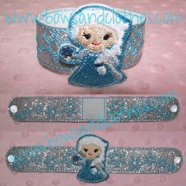 Velcro Bracelets