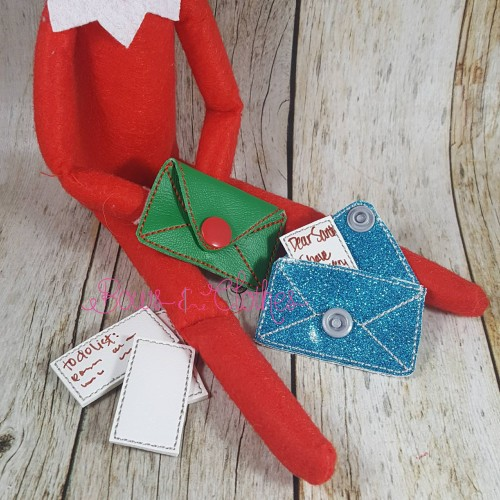 Doll/Elf Accessories
