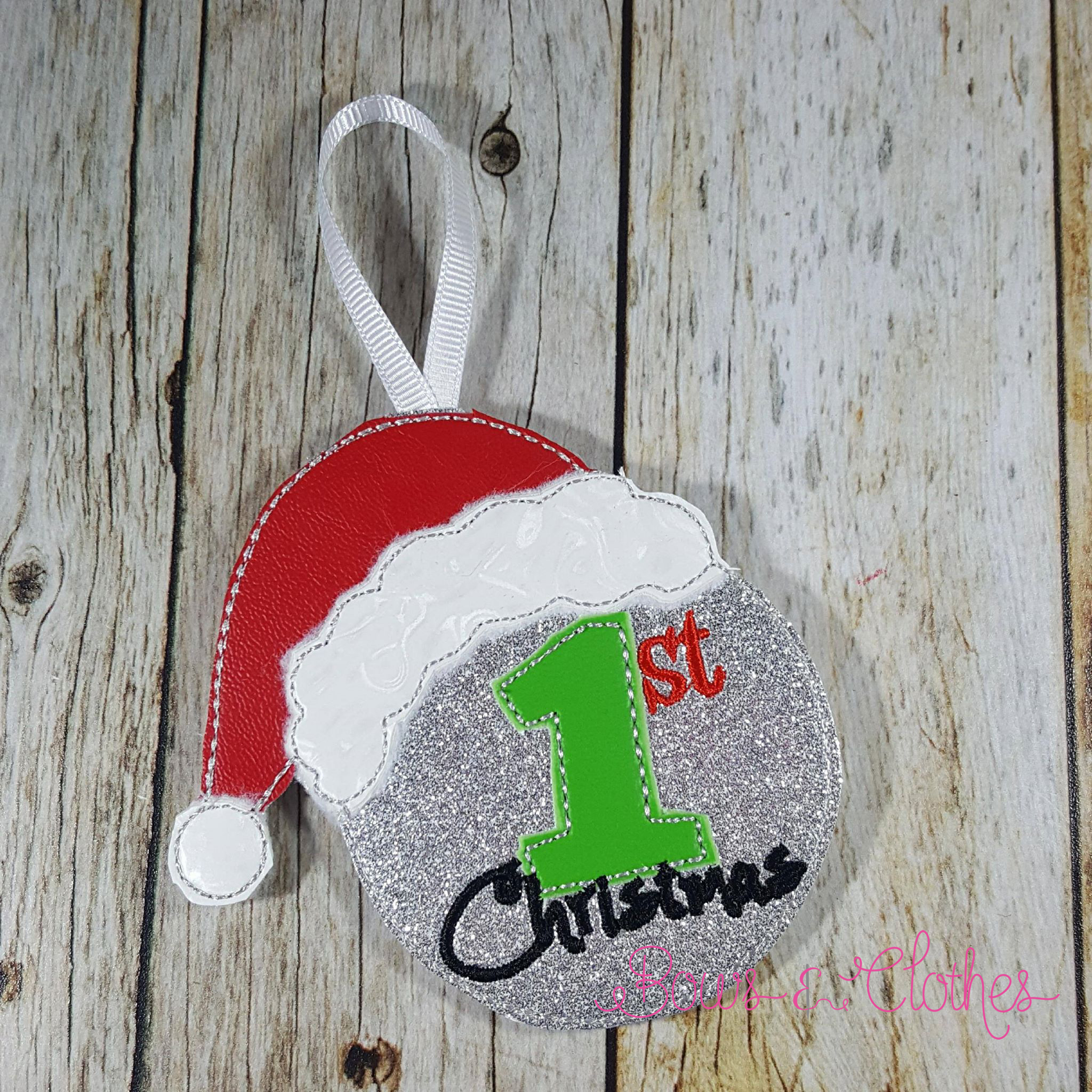 Tags & Ornaments