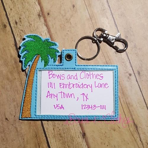 Lanyards & Luggage Tags
