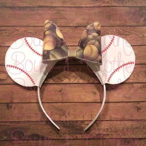 Sports Ears